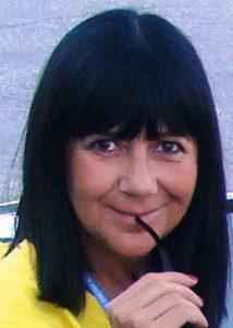 Entrevistando a Rosana López