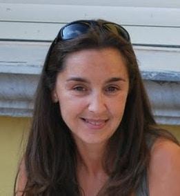 Entrevistando a Virginia Láinez