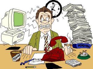 Productividad Libre de Estrés