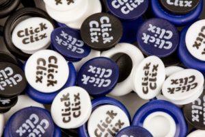 ClickClix, el botón multiuso