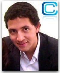 Entrevistando a Carlos Cabrera