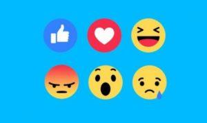 ranking paises facebook