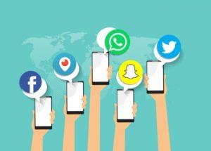 El poder de las redes sociales: datos y más datos!