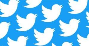 guia de twitter