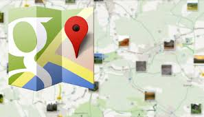 Google Maps y Google Places