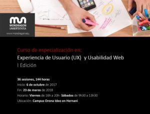 curso ux