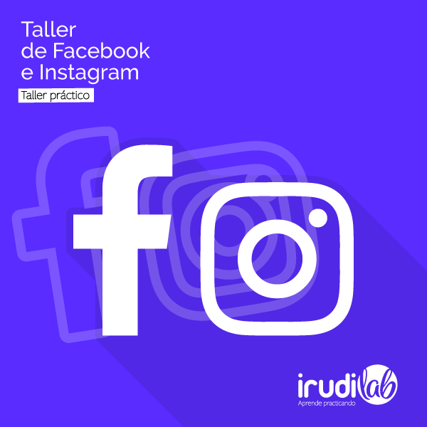 Taller Community Manager: Facebook + Instagram