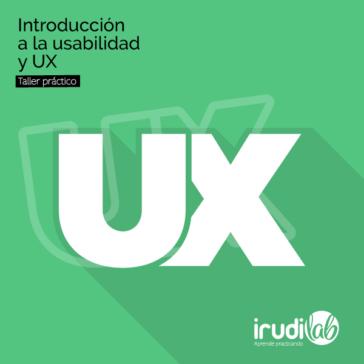 Usabilidad y UX