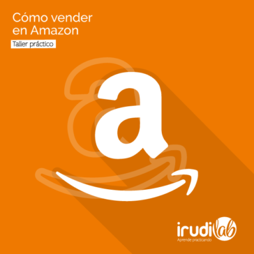 Taller Cómo vender en Amazon
