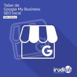 Google My Business + SEO Local + Google Sites