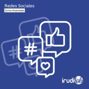 Curso avanzado de redes sociales